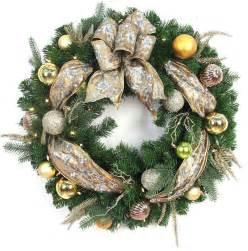 10 best christmas wreaths for the front door in 2017