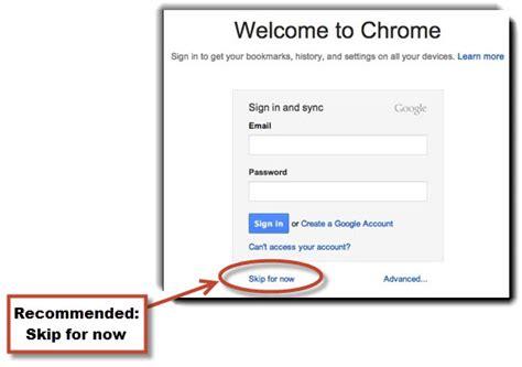 chrome sign in google chrome