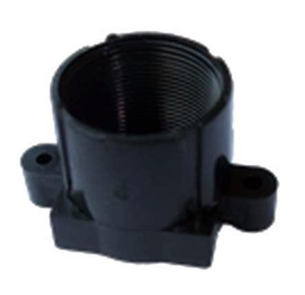 m12 mount lens holder 18 hole spacing ccdcmoslens.com