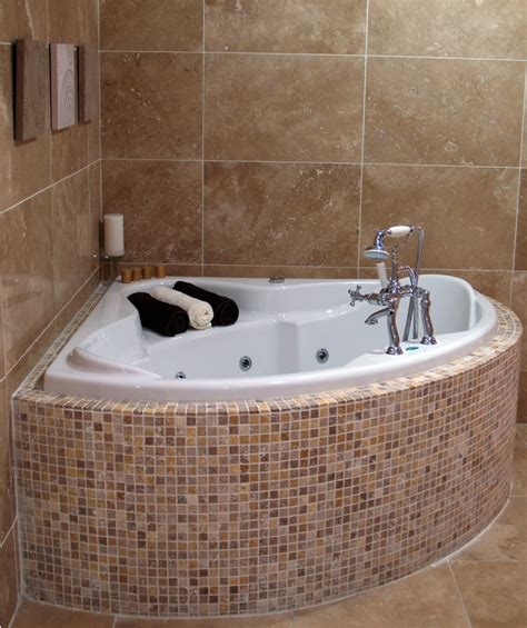 bathtubs for small spaces why use a deep tub for small spaces design ideas for