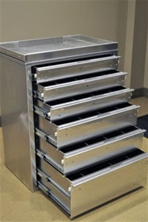 Service Truck Tool Box Drawers by Aluminum Service Drawers Products Utility Fleet