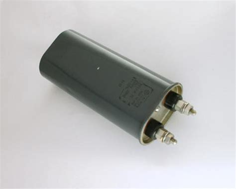 electric motor run capacitor function general electric 20uf 500vac motor run capacitor 26f6909fc ebay
