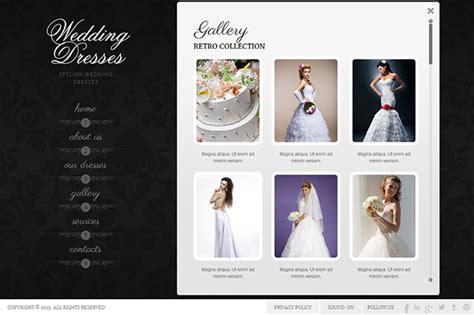 Wedding Dress Websites by Wedding Dresses Websites All Dress