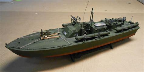 pt boat 109 revell 1 72 pt 109 imodeler