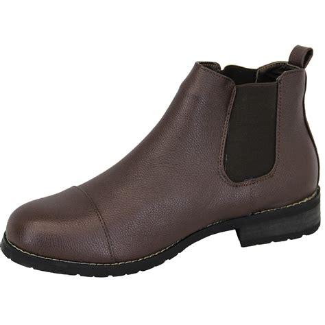 unique mens boots designer chelsea boots mens boots image