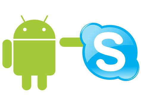 skype android skype two way chat makes it way to more android phones