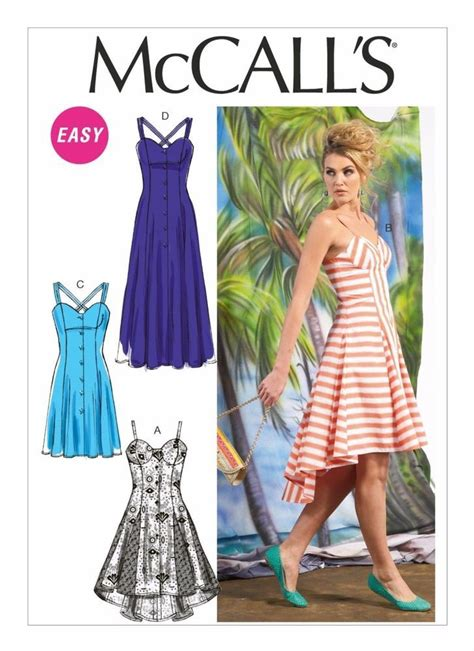 C2155 Dress 17 best things i want to sew images on sewing