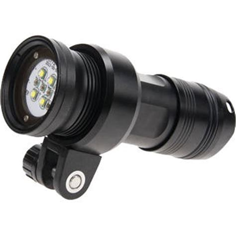 i torch fish lite v24 led dive light fl 772 b&h photo video