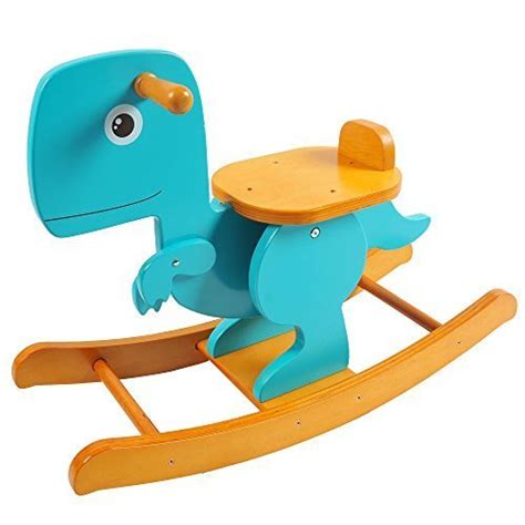 dinosaur baby swing rocking horses and other rocker toys for babies and