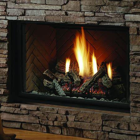 kingsman hb3628 zero clearance direct vent gas fireplace