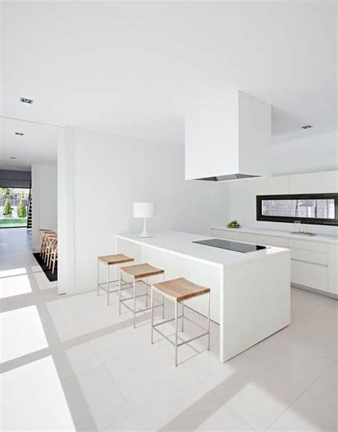 Kitchen Minimalist Design Minimalist Kitchen Design Ideas