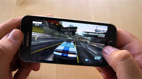 mobile phone gaming smartphones are better at gaming than tablets insider
