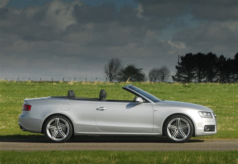 Audi Multitronic Reliability by Audi A5 Cabriolet Review 2009 2017 Parkers