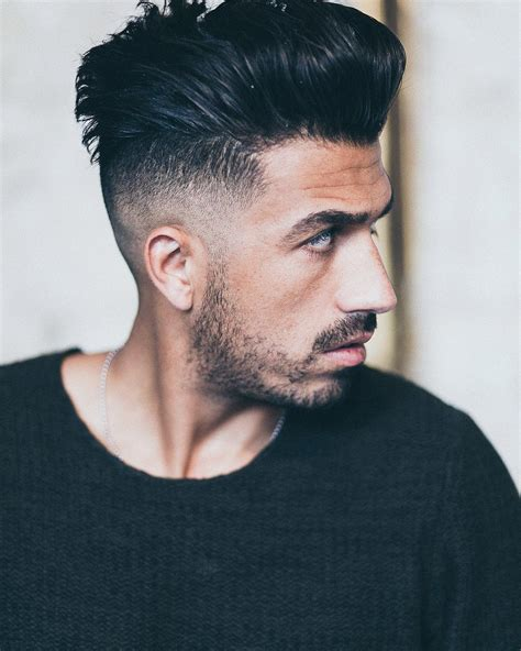 best hairstyles for long faces and tall foreheads with long hair 9 hairstyles for men with long face and tall forehead
