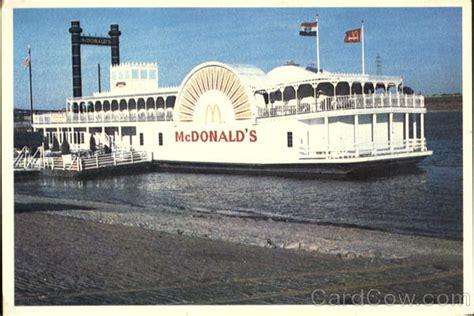 casino boat st louis riverboat mcdonald s st louis mo