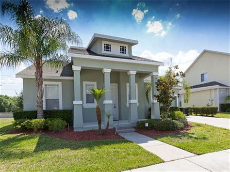 Apartments In Orlando Disney Area Disney Area Executive Plus Homes Kissimmee Orlando