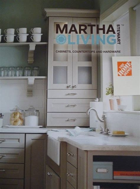 reviews of martha stewart cabinets kitchens pinterest