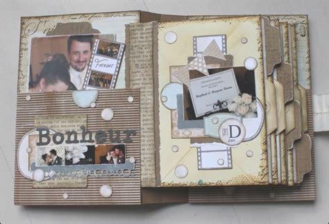 sketch pour mini album mini album scrap mariage 224 las vegas mon coin de bazar