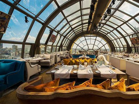top 100 bars in the world restaurants you should eat at in your lifetime business insider