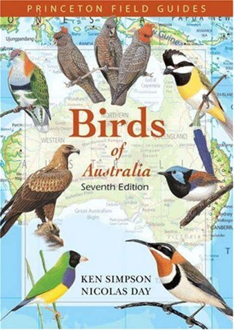 worldtwitch australasia pacific bird books