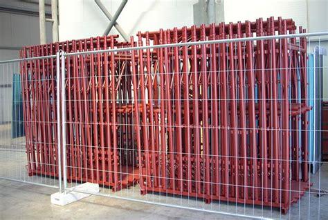 recinzione mobile recinzione mobile