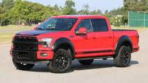 review: 2016 roush ford f 150