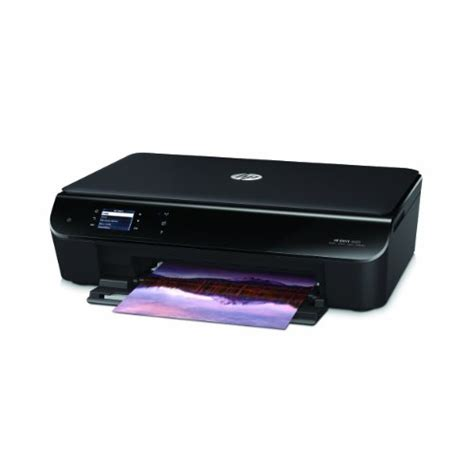 Hp Envy 4500 Wireless Color Photo Printer With Scanner And