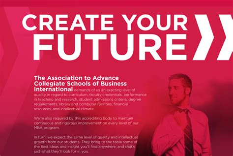 St Cloud Mba by St Cloud State Way Forward Mba Program Pro