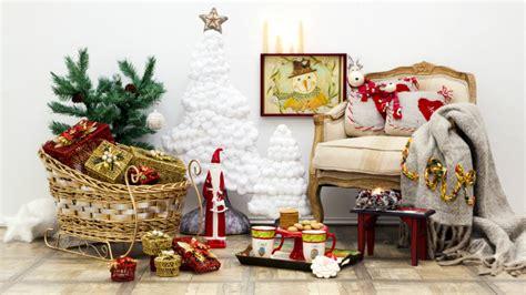 interni natalizi dalani addobbi natalizi particolari per decorare con stile