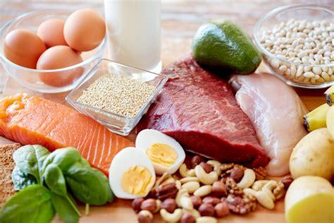 alimenti proteici 8 alimenti contengono pi 249 proteine delle uova donna
