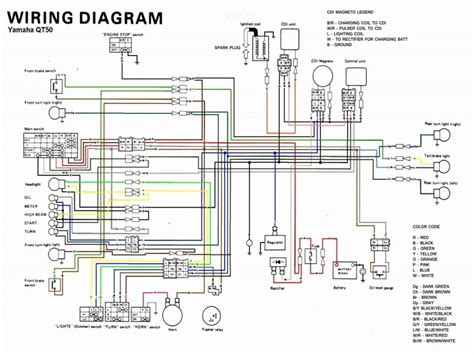 yamaha battery charger in wiring diagrams wiring