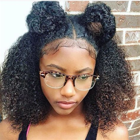 natural hairstyles two buns 50 cute natural hairstyles for afro textured hair hair