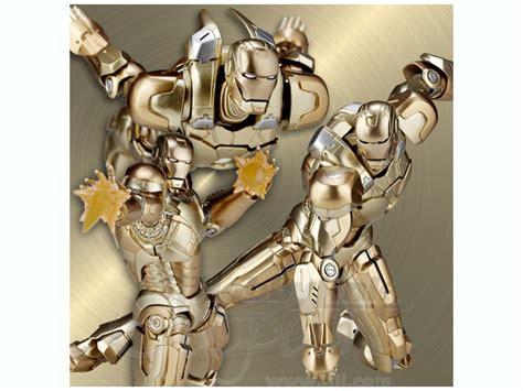 Sci Fi Revoltech Iron Xxi Midas Armor 1 Sci Fi Revoltech Iron Xxi Midas Armor By Kaiyodo