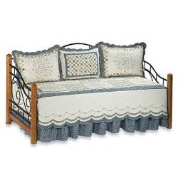 Daybed And Mattress Set Emily Daybed Bedding Set Bed Bath Beyond
