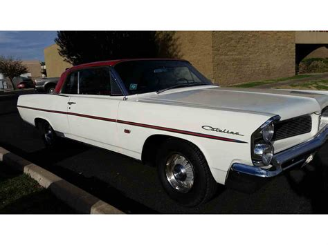 1963 Pontiac For Sale by 1963 Pontiac 421 For Sale Classiccars Cc