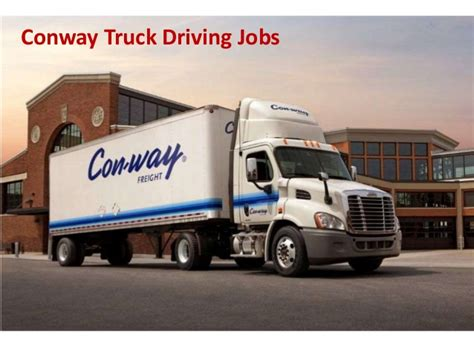 Topi Trucker A 01 1 conway truck driving