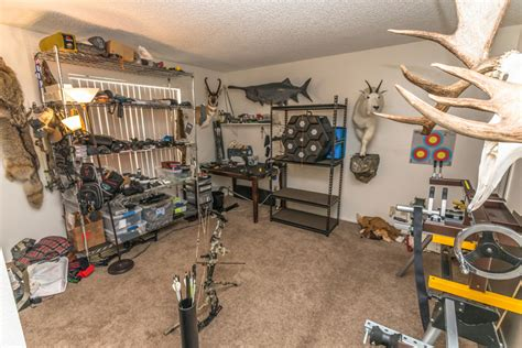 home indoor shooting range design indoor practice the surefire approach to better shooting