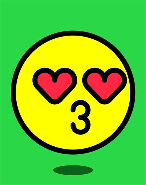 imagenes de minions dando un beso emoji love gif by zipeng zhu find share on giphy