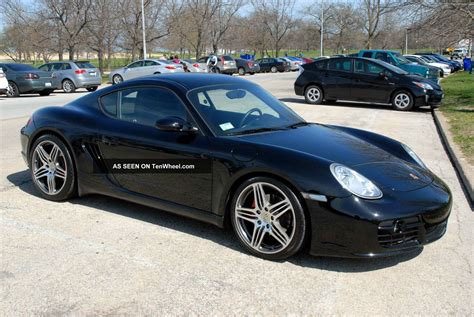 porsche hatchback 2 door 2008 porsche cayman s hatchback 2 door 3 4l