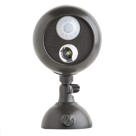 mr beams wireless motion sensor light wireless motion sensor led spotlight by mr beams