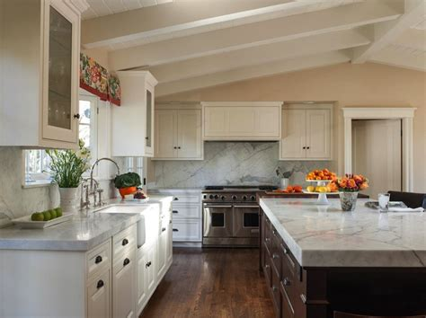raised kitchen ceiling designs kitchens with vaulted vaulted ceiling in kitchen transitional kitchen