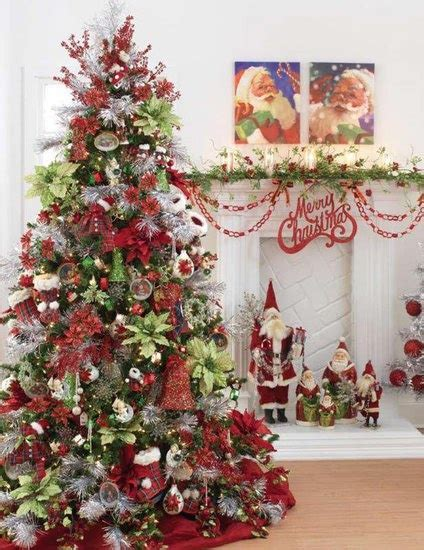 8 original ways to decorate your christmas tree