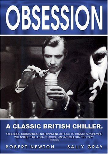 film called obsessed obsession 1949 crime film noir 8 10 the loch to