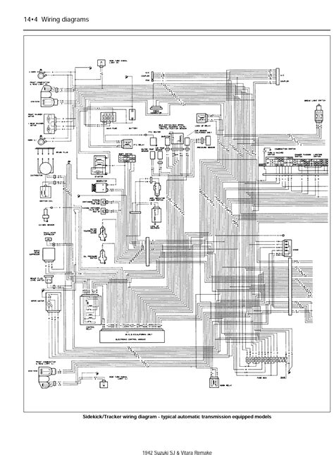 suzuki sj410 wiring diagram wiring diagram schemes