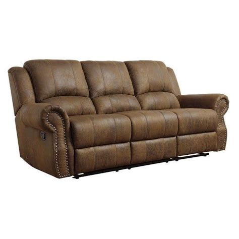 traditional reclining sofa coaster furniture 650151 sir rawlinson traditional