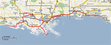 map louisiana alabama florida louisiana mississippi florida marco nef travel and