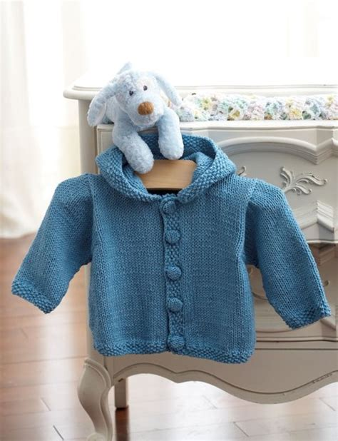 free knitting patterns with cotton yarn knit hoodie in bernat handicrafter cotton solids