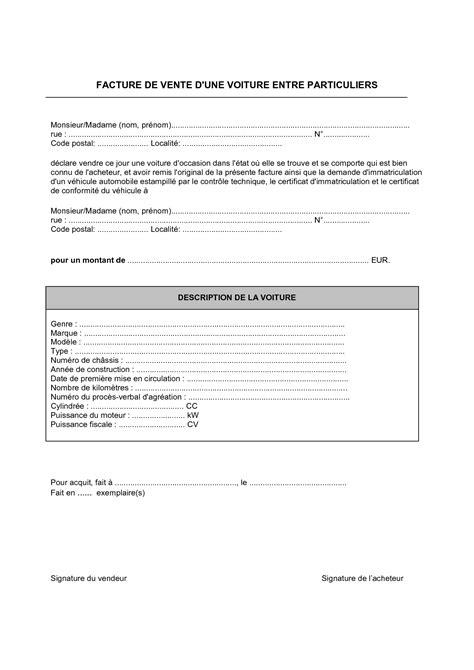 Exemple De Lettre Vente Voiture Lettre Type Pour Vente De Voiture D Occasion Kathy Dreyer