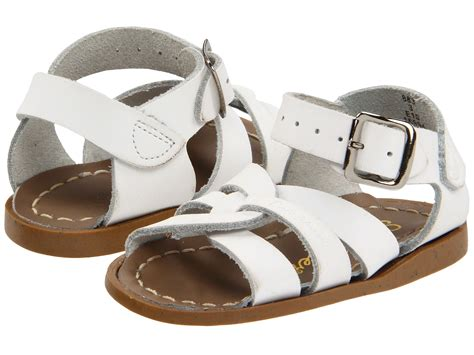 salt water sandals baby salt water sandal by hoy shoes the original sandal infant