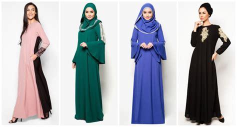 stail jubah stail jubah dress muslimah hairstylegalleries com